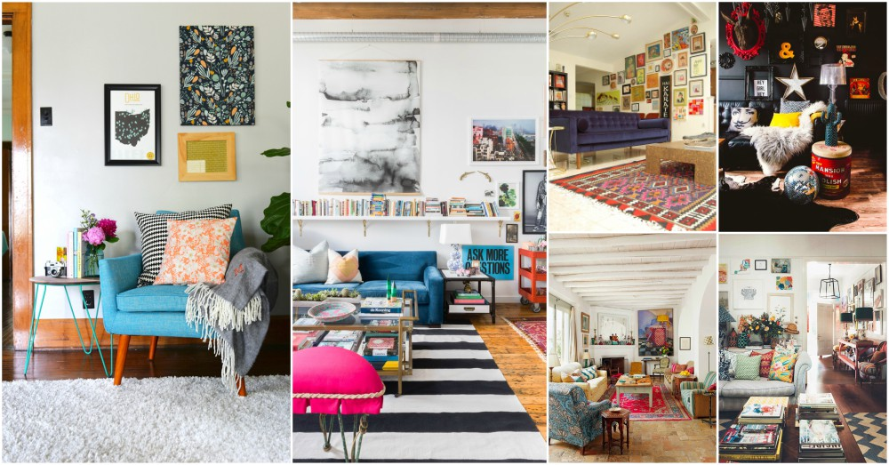 Maximalist Interior DesignHow To Do It In The Right Way