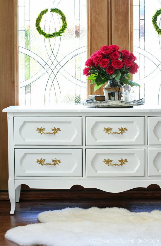 Vintage Dresser Makeover Ideas That Will Surprise You