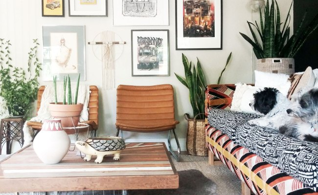 Spectacular Bohemian Gallery Wall Ideas That Make A Statement