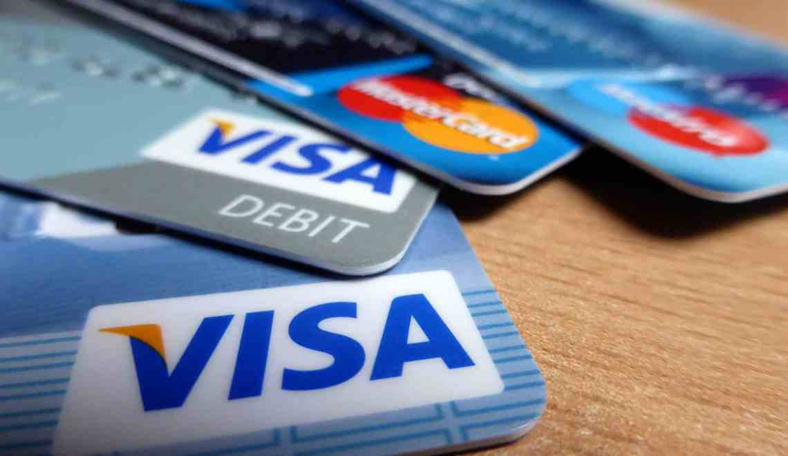 Fresno, CA and the Birth of the Credit Card