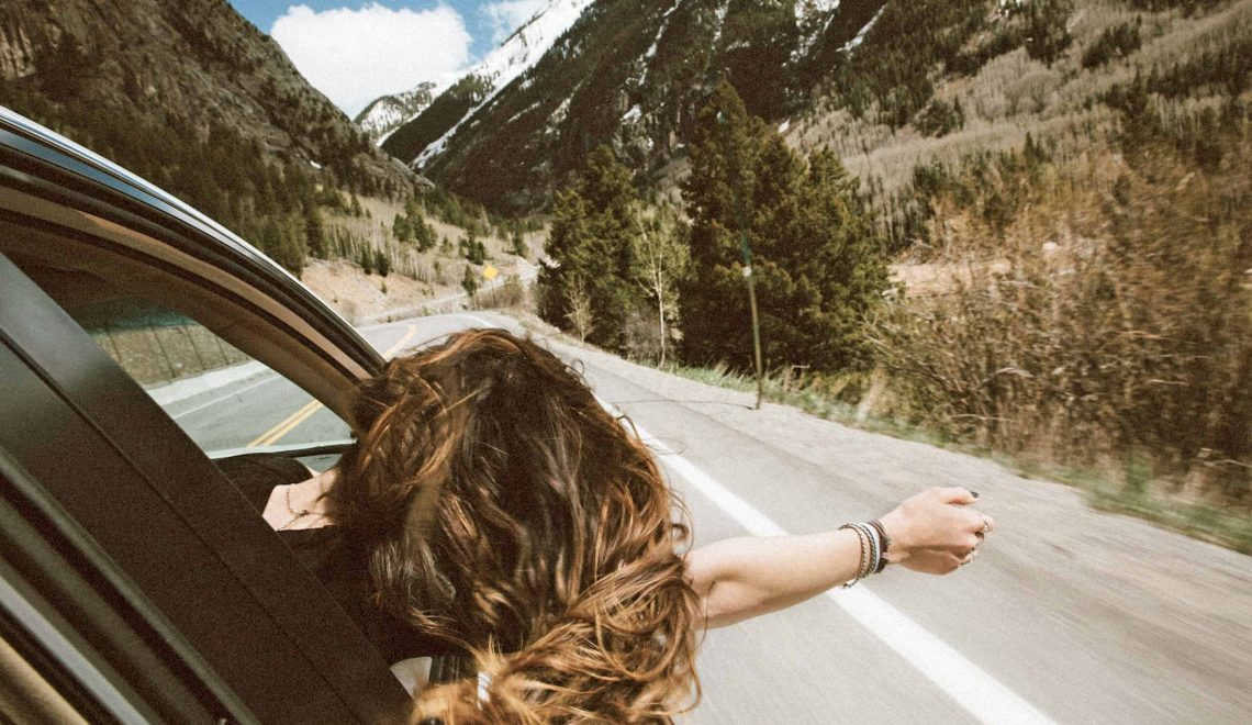 Eight Great Road Trips You Can Take Right Now