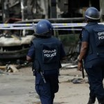 Police officer Who Insulted Akufo-Addo And  Bawumia Has Been Arrested