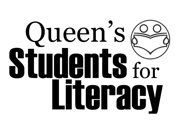 Queen's Students for Literacy