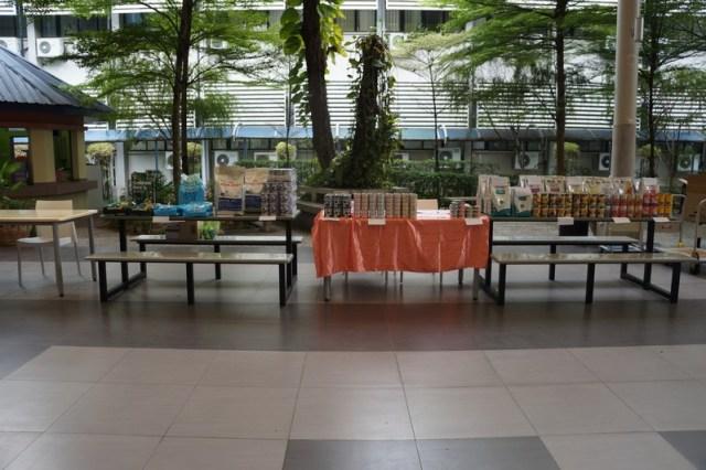 mini-U R My Pet House and Subang Pet shop