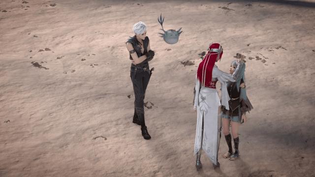 Reversal Dimension - The Rise Of AI (chinese anime) Episode 06 englishsub engsub