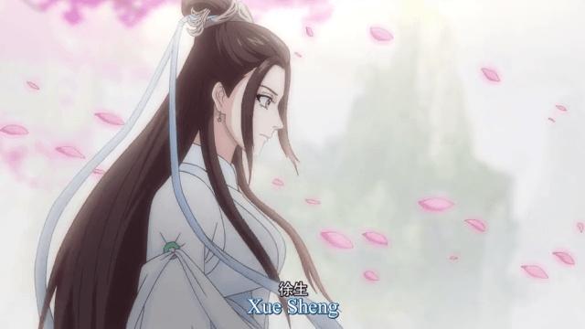 Ze Tian Ji Season 4, Way of Choices Season 4, Fighter of the Destiny Season 4, 择天记 (Chinese Anime) episode 12 english sub engsub