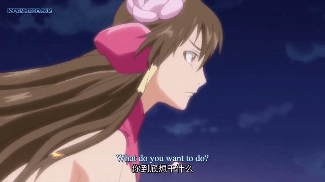 Ling Yu-Spirit Realm-灵域 (chinese anime) episode 11 english sub