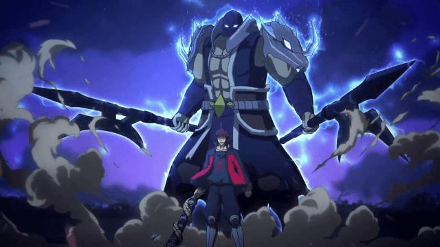 Rakshasa Street season 1 (chinese anime) episode 23 english sub