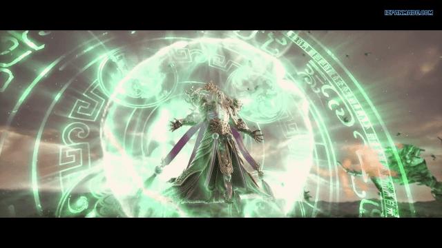 Stellar Transformation-Legend of Immortals Season 2 episode 03 (episode 15) english sub