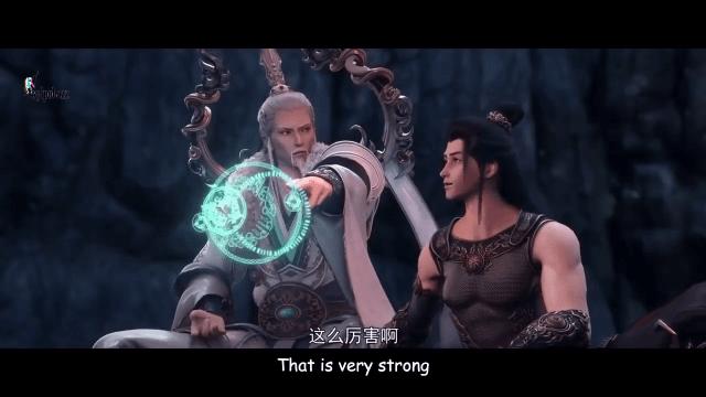 Xingchen Bian-Stellar Transformation-Legend of Immortals Season 1 episode 06 english sub