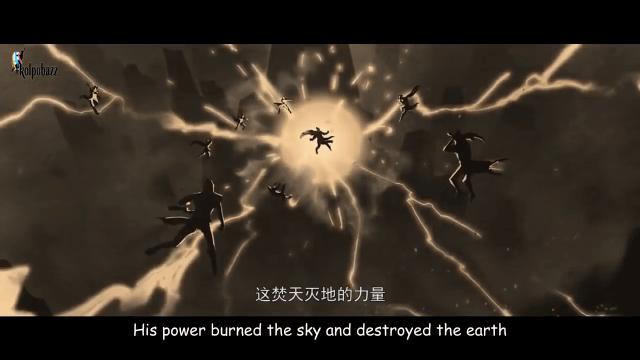 Xingchen Bian-Stellar Transformation-Legend of Immortals Season 1 episode 07 english sub
