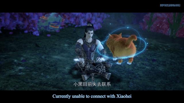 Xingchen Bian-Stellar Transformation-Legend of Immortals Season 2 episode 06 english sub