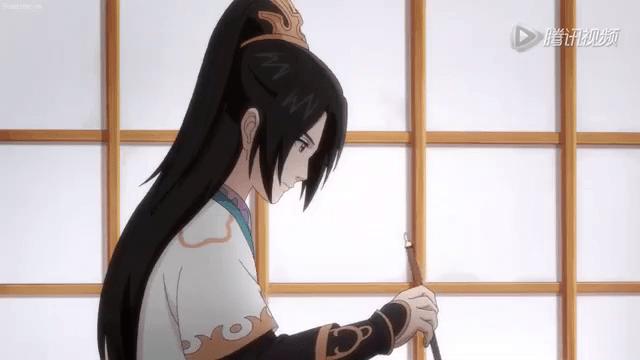 Ze Tian Ji-Way of Choices (Chinese Anime Donghua) Season 1 episode 04 english sub