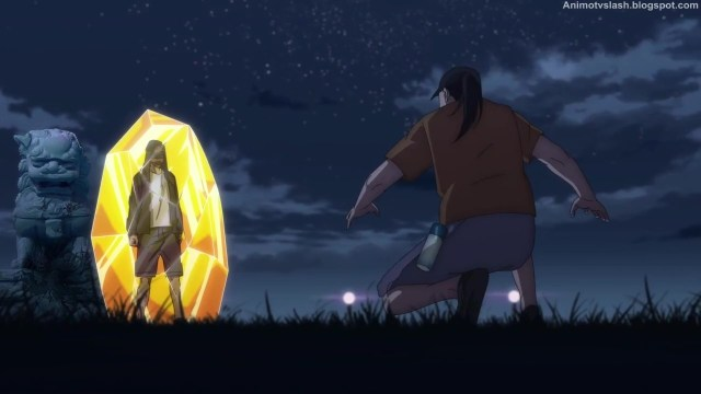Hitori no Shita The Outcast (chinese anime donghua ) season 3 episode 02 english sub