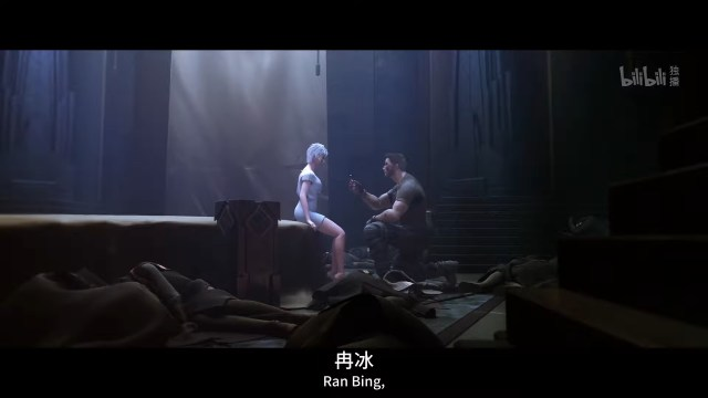 Ling Long Incarnation Season 1 ( chinese anime donghua ) Middle Chapter english sub