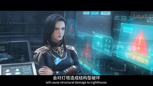 Ling Long Incarnation Season 1 ( chinese anime donghua ) episode 07 english sub