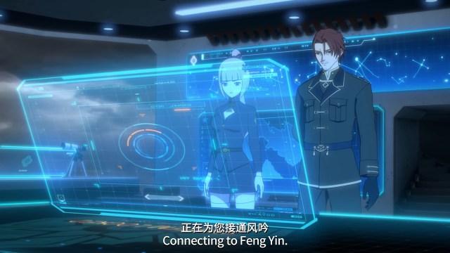 Beng Huai Xinghe - Galaxy Devastator ( chinese anime donghua ) episode 10 english sub