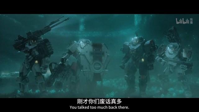 Ling Long Incarnation -Ling Cage Incarnation Season 1 ( chinese anime donghua ) episode 09 english sub