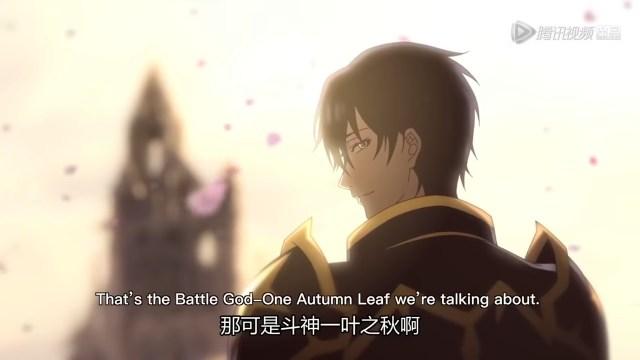 Quanzhi Gaoshou - The King's Avatar ( chinese anime donghua ) Season 1 episode 01 english sub