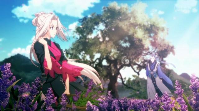 Jian Wang San Xia Gan Yi Dan Shen Jianxin - JX3 Chivalrous Hero Shen Jianxin ( chinese anime donghua ) Season 1 episode 08 english sub
