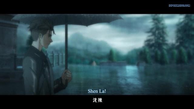 Min Diao Ju Yi Wen Lu - Bureau of Paranormal Investigation ( chinese anime donghua ) episode 10 english sub
