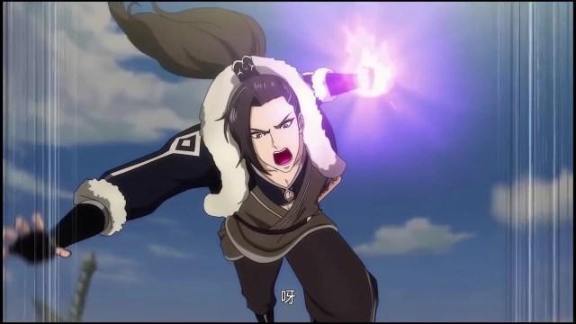 Da Zhu Zai - The Grand Lord - The Great Ruler ( chinese anime donghua 2019 ) episode 05 english sub