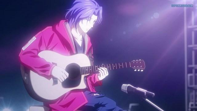 Music Up Reborn - Wo Wei Ge Kuang Season 2 ( chinese anime donghua 2020 ) episode 11 english sub