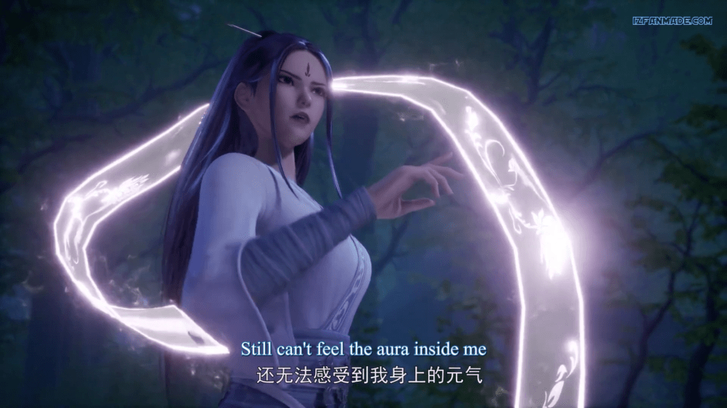 Wan Jie Xian Zong - Wonderland ( chinese anime donghua ) Season 4 episode 25 ( episode 153 ) english sub