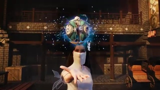 Di Ling Qu - Earthly Songs - The Immortal Legend (chinese anime donghua) Episode 05 English sub