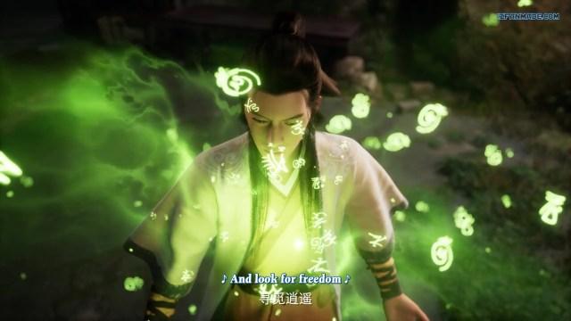 Fan Ren Xiu Xian Chuan - A Record of a Mortal's Journey to Immortality ( chinese anime donghua ) episode 19 english sub