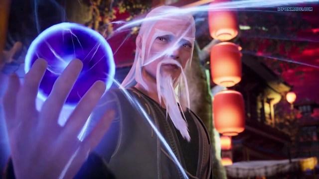 Chang An Huan Jie - Chang'an Magic Street (chinese anime donghua 2020 ) episode 26 english sub