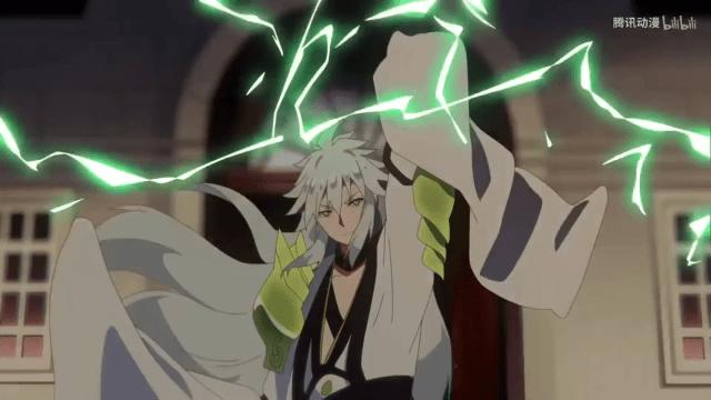 Wo De Ni Tian Shen Qi - My Holy Weapon (chinese anime donghua ) episode 07 english sub