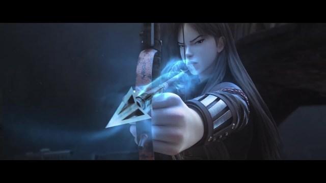 Ling Long Incarnation -Ling Cage Incarnation ( chinese anime donghua ) episode 14 english sub