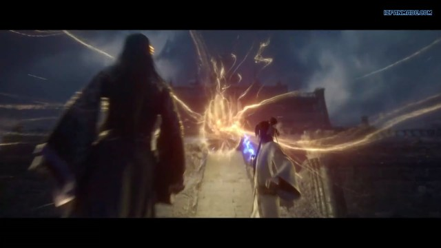 Shan He Jian Xin – Thousand Autumns (chinese anime | donghua ) episode 16 english sub