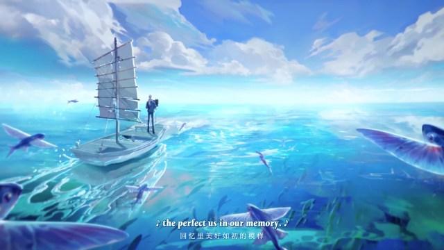 Mi Bao Zhi Guo - The Country of Rare Treasure ( chinese anime donghua ) episode 06 english sub