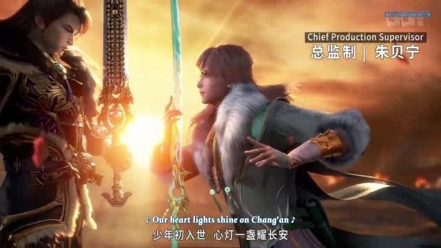 Tian Bao FuYao Lu - Legend of Exorcism episode 23 english sub