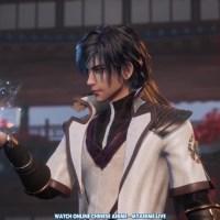 Ling Jian Zun - Spirit Sword Sovereign Episode 212 english sub