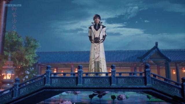 Ling Jian Zun - Spirit Sword Sovereign Episode 213 english sub