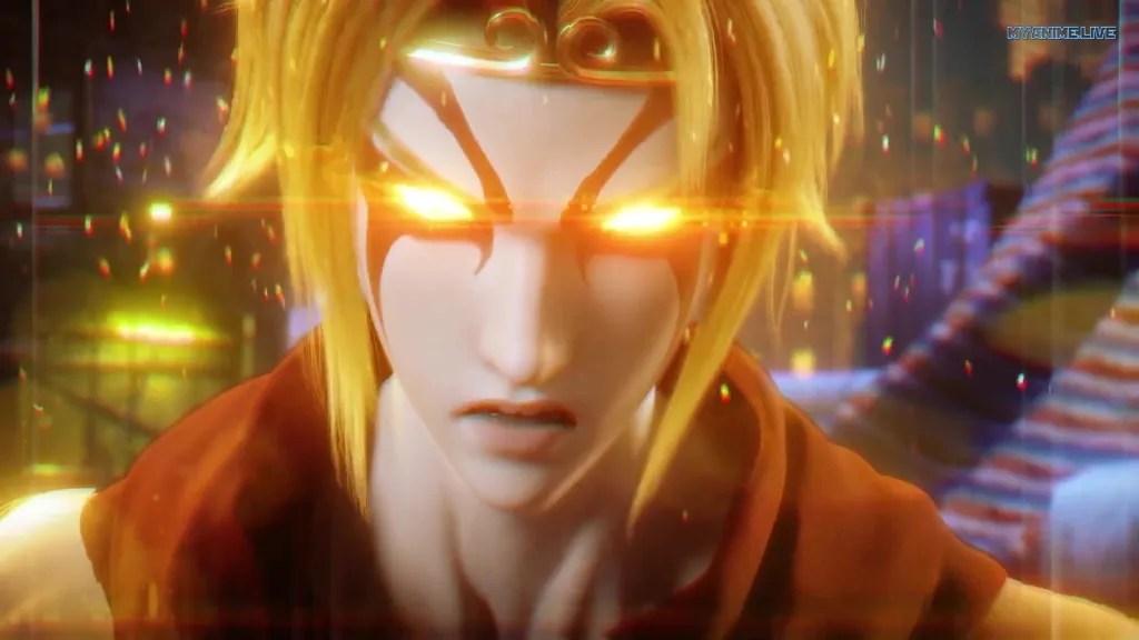 Youxia Zhanji - The Chronicle of Heroic Knight Episode 01 english sub