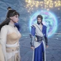 Jueshi Wuhun - Peerless Martial Spirit  episode 106 english sub