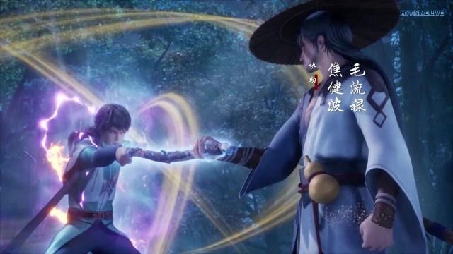 Renjian Zui Deyi - Proud Swordsman episode 01 english sub