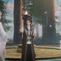 Wan Jie Shen Zhu - Lord of The Universe episode 172 english sub