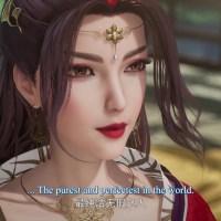 Wan Jie Shen Zhu - Lord of The Universe episode 175 english sub