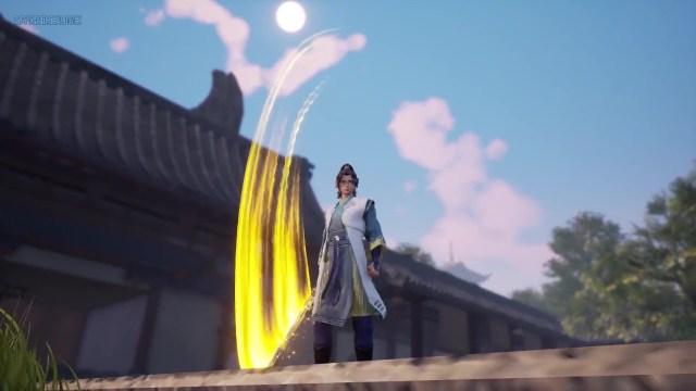 Wu Shang Shen Di - Supreme God Emperor episode 109 english sub