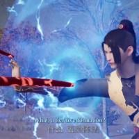 Wu shen zhu zai - Martial Master episode 171 english sub