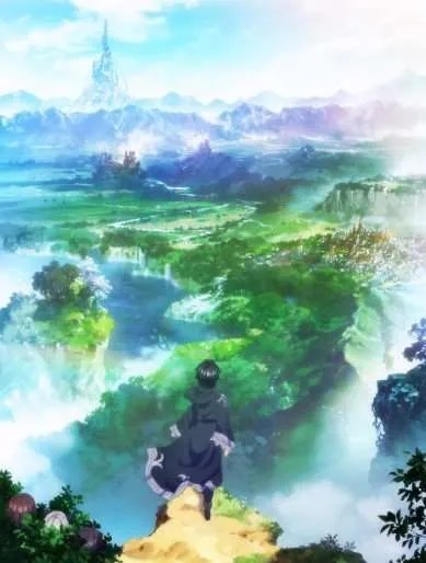 Top 10 Best Fantasy Anime Series Recommendations For Fantasy