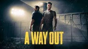A Way Out 2018 games