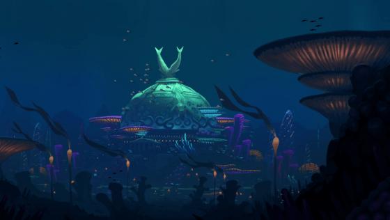 Atlantis_home_of_Aquarus_Invincible_series