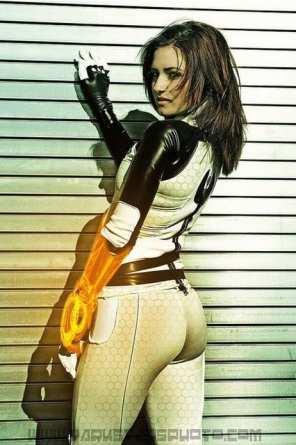 Miranda (Mass Effect)