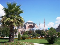 Aya Sofya, Istanbul, Sept 2006